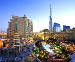 Al Murooj Rotana Honeymoons