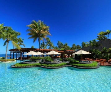 Honeymoons at Sheraton Fiji Resort – Sheraton Fiji Resort Honeymoons