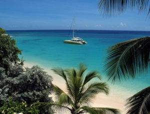 Caribbean Honeymoons