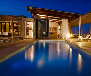 Grootbos Private Nature Reserve Honeymoons