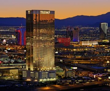 Trump Las Vegas Honeymoons
