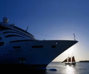 Mediterranean Cruise Honeymoons