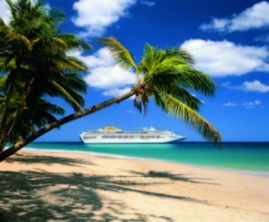 World Cruise Honeymoons