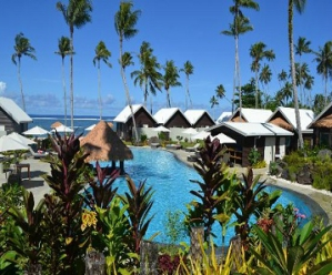 Saletoga Sands Resort
