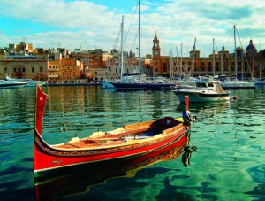 Malta Honeymoons