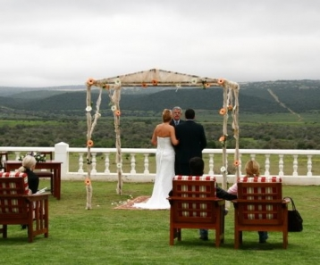 Shamwari Game Reserve Honeymoons