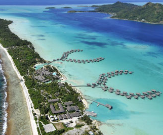Honeymoons in InterContinental Bora Bora – InterContinental Bora Bora Honeymoons