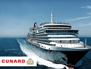 Cunard Cruise Honeymoons