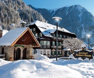 Honeymoons at Hotel Dorf Gruner Baum – Hotel Dorf Gruner Baum Honeymoons