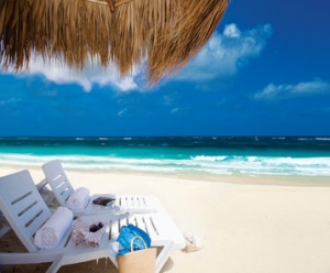 Hard Rock Hotel & Casino Punta Cana Honeymoons