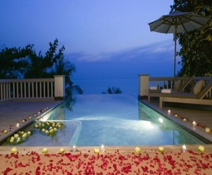 Balinese Journey Honeymoons