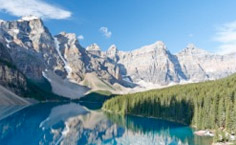 Canada Honeymoons