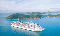 Cruise Honeymoons