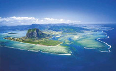 Mauritius Honeymoons