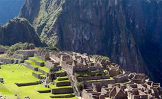 South America Honeymoons