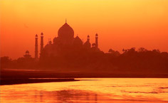India Honeymoons